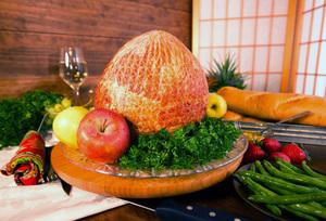 Petit Jean Meats Boneless Ham