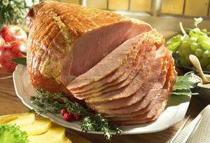 Petit Jean Meats Spiral Ham